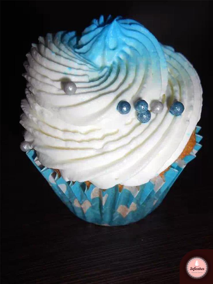 cupcake-azul